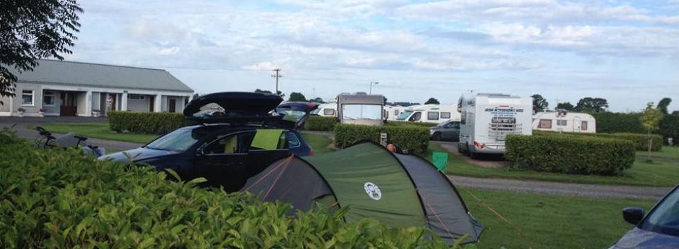 streamstown caravan & camping park